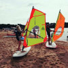cursos windsurf de 2 o 5 días para el aprendizage de windsurf.