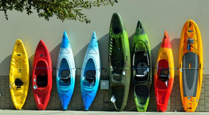 tipos-de-kayak